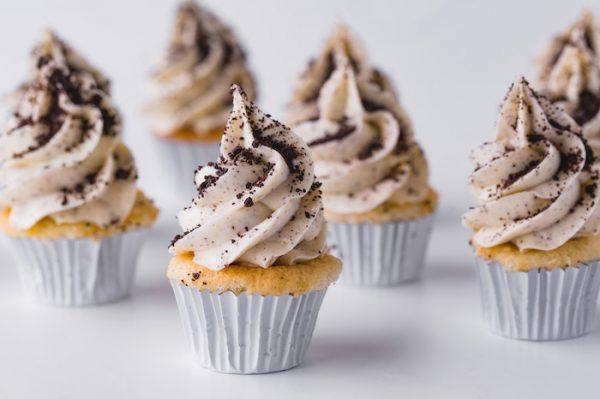 Catering - Cookies & Cream Mini