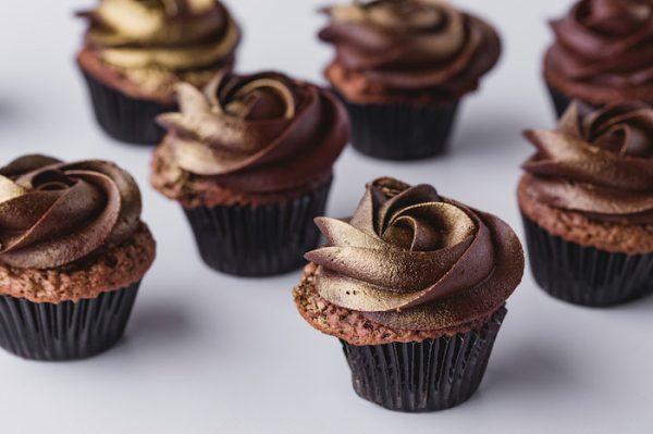 Catering - Decadent Chocolate Mini