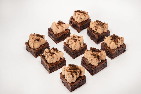 Catering - Chocolate Brownie