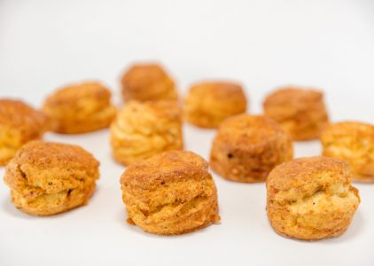 Catering - Cheese & Chive Scone
